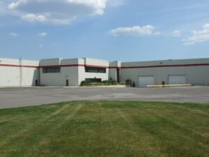 Brownstown Business Center North - 1