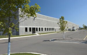 Delta Distribution Center Bldg 2