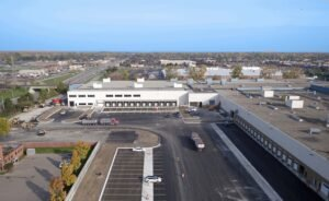 livonia distribution center