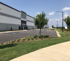 Twin Creeks Business Park