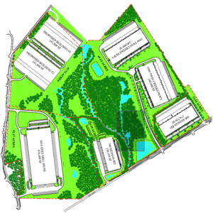 twin creeks plan