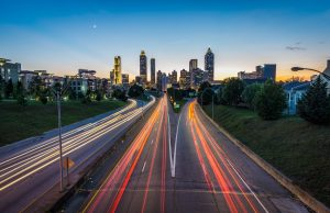 Georgia Commercial Real Estate News Update