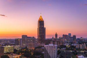 Atlanta Industrial Real Estate Property Report - Ashley Capital