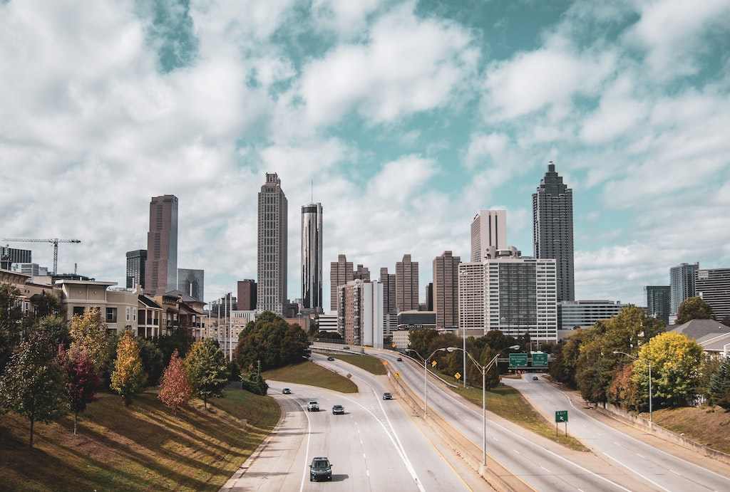 Atlanta Georgia Commercial Real Estate News 2019 - Ashley Capital Industrial Real Estate Experts